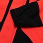 Мужская куртка Nike ACG NRG Gore-Tex Black/Habanero Red/Habanero Red фото - 2