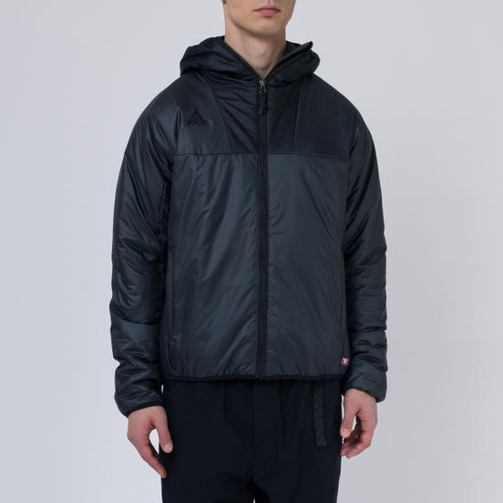 Мужская куртка Nike ACG NRG PrimaLoft Hoodie Anthracite/Black/Black