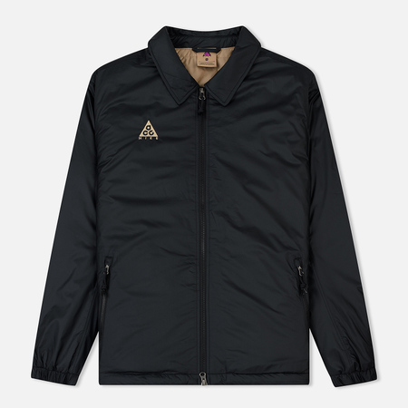 Мужская куртка Nike ACG Primaloft Black/Parachute Beige