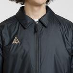 Мужская куртка Nike ACG Primaloft Black/Parachute Beige фото- 3