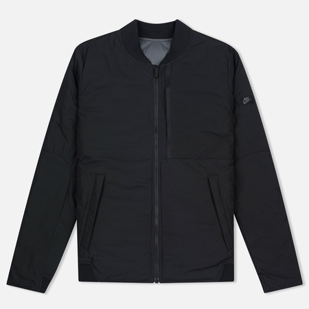 Nike Modern Reversible Down Fill Men's jacket Black
