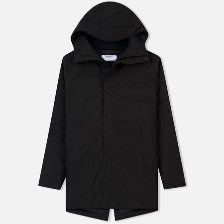 Мужская куртка Norse Projects Rokkvi 4.0 Gore-Tex Black