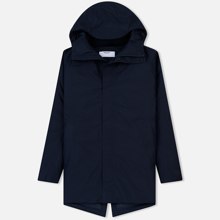 Мужская куртка Norse Projects Rokkvi 4.0 Gore-Tex Dark Navy