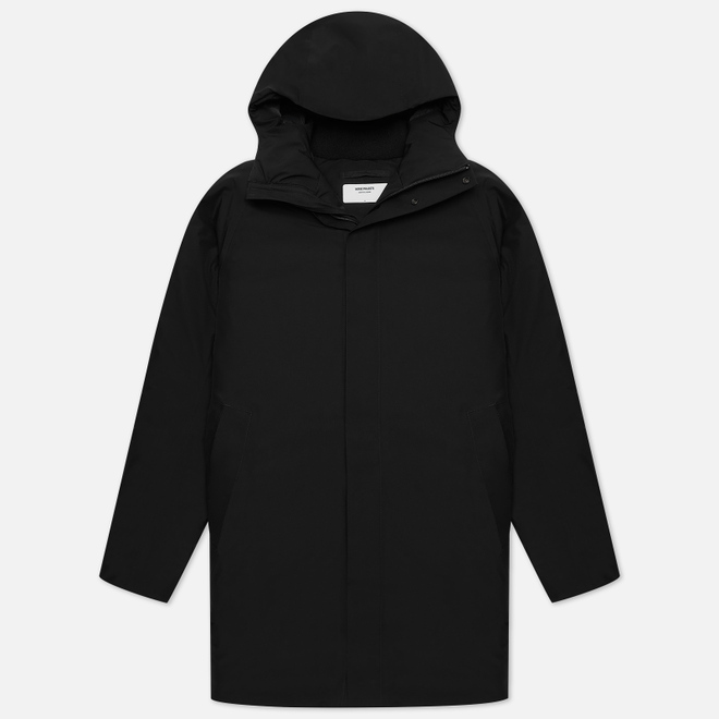Мужская куртка Norse Projects Rokkvi 5.0 Gore-Tex Black