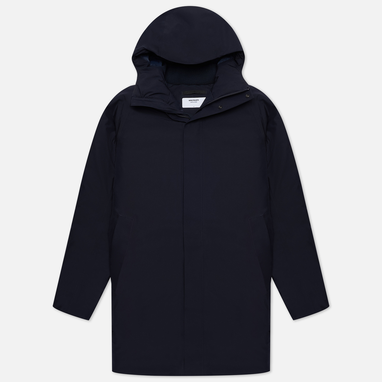 Мужская куртка Norse Projects Rokkvi 5.0 Gore-Tex Dark Navy