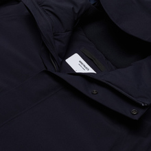 Мужская куртка Norse Projects Rokkvi 5.0 Gore-Tex Dark Navy фото- 1