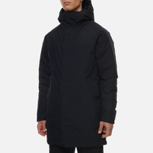 Мужская куртка Norse Projects Rokkvi 5.0 Gore-Tex Dark Navy фото- 2