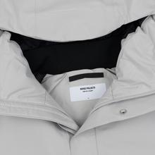 Мужская куртка Norse Projects Rokkvi 5.0 Gore-Tex Glacier Grey фото- 1
