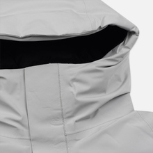 Мужская куртка Norse Projects Rokkvi 5.0 Gore-Tex Glacier Grey фото- 3