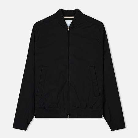 Мужская куртка бомбер Norse Projects Ryan Poplin Black