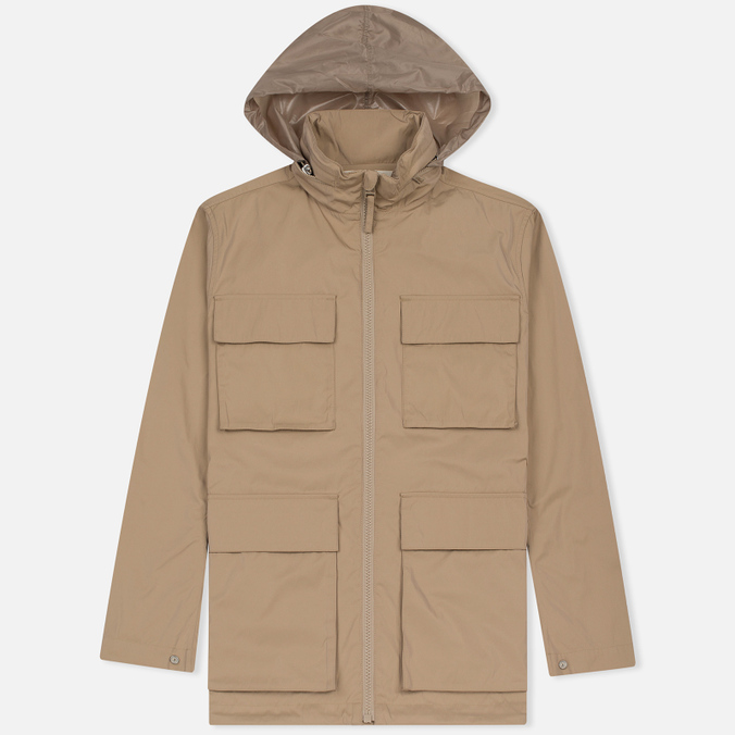 Мужская куртка Norse Projects Skipper Double Dyed Khaki