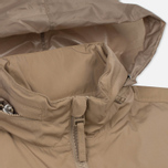 Мужская куртка Norse Projects Skipper Double Dyed Khaki фото- 1