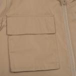 Мужская куртка Norse Projects Skipper Double Dyed Khaki фото- 3