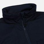 Мужская куртка Norse Projects Skipper Double Dyed Navy фото- 6