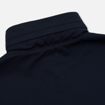 Мужская куртка Norse Projects Skipper Double Dyed Navy фото- 7