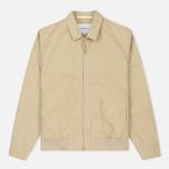Мужская куртка Norse Projects Trygve Cotton Panama Khaki фото- 0