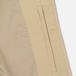Мужская куртка Norse Projects Trygve Cotton Panama Khaki фото- 3