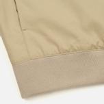Мужская куртка Norse Projects Trygve Cotton Panama Khaki фото- 5