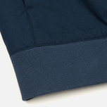 Мужская куртка Norse Projects Trygve Cotton Panama Navy фото- 5