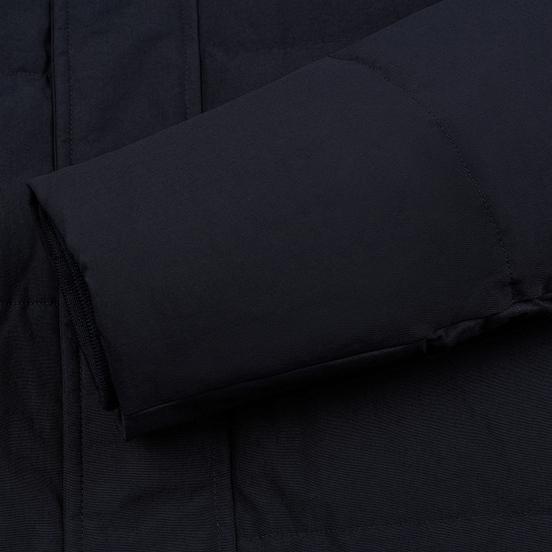 Мужская куртка Norse Projects Willum Dry Nylon Dark Navy