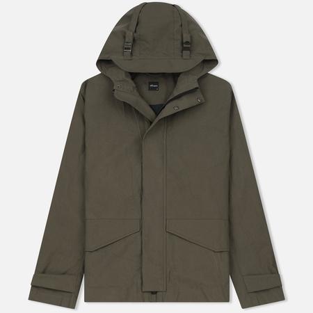 Мужская куртка парка Albam Canvas MK3 Olive