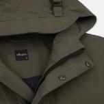 Мужская куртка парка Albam Canvas MK3 Olive фото- 1