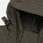Мужская куртка парка Albam Canvas MK3 Olive фото- 3