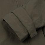 Мужская куртка парка Albam Canvas MK3 Olive фото- 5