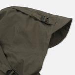Мужская куртка парка Albam Canvas MK3 Olive фото- 6