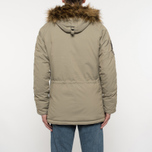 Мужская куртка парка Alpha Industries Explorer Khaki фото- 12