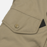 Мужская куртка парка Alpha Industries Explorer Khaki фото- 6