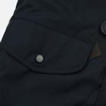 Мужская куртка парка Alpha Industries Explorer Replica Blue фото- 6