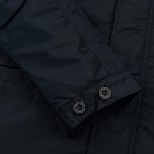 Мужская куртка парка Alpha Industries Hooded Fishtail CW TT Replica Blue фото- 5