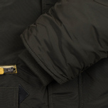 Мужская куртка парка Alpha Industries N-3B Inclement Replica Grey фото- 7