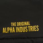 Мужская куртка парка Alpha Industries N-3B Inclement Replica Grey фото- 4