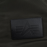 Мужская куртка парка Alpha Industries N-3B Inclement Replica Grey фото- 6