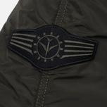 Мужская куртка парка Alpha Industries N-3B Inclement Replica Grey фото- 5