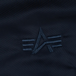 Мужская куртка парка Alpha Industries N-3B Replica Blue фото- 6