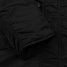 Мужская куртка парка Alpha Industries N3B VF 59 Black фото- 5