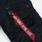 Мужская куртка парка Alpha Industries N3B VF 59 Replica Blue фото - 6
