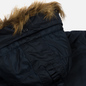 Мужская куртка парка Alpha Industries N3B VF 59 Replica Blue фото - 7