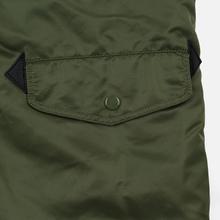 Мужская куртка парка Alpha Industries N3B VF 59 Sage Green фото- 6