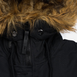Мужская куртка парка Alpha Industries Polar Black фото- 6