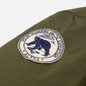 Мужская куртка парка Alpha Industries Polar Dark Green фото - 3