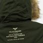 Мужская куртка парка Alpha Industries Polar Dark Green фото - 8