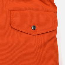 Мужская куртка парка Alpha Industries Polar Flame Orange фото- 4
