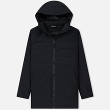 Мужская куртка парка Arcteryx Camosun Black фото- 0