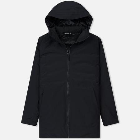 Мужская куртка парка Arcteryx Camosun Black