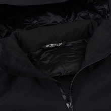Мужская куртка парка Arcteryx Camosun Black фото- 1