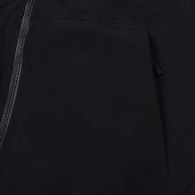 Мужская куртка парка Arcteryx Camosun Black фото- 4